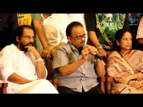 Indian Singers Rights Association Press Meet Video Part 2