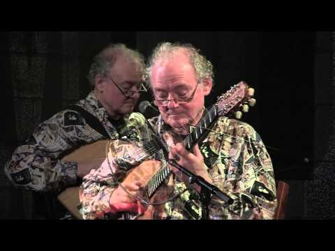 Adrian Legg - A Waltz for Leah - Live at McCabe's