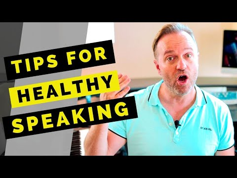 How to Bring Back Your Voice After Illness - Spencer Welch Vocal Studio