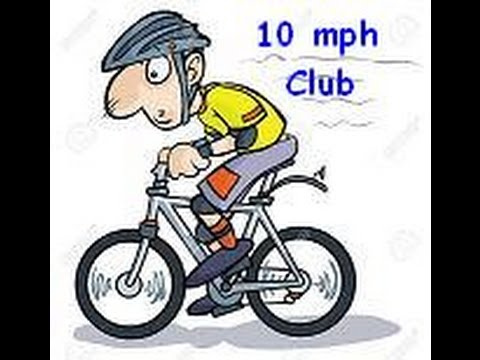 10 mph Club Kenfig Hill   Blackmill