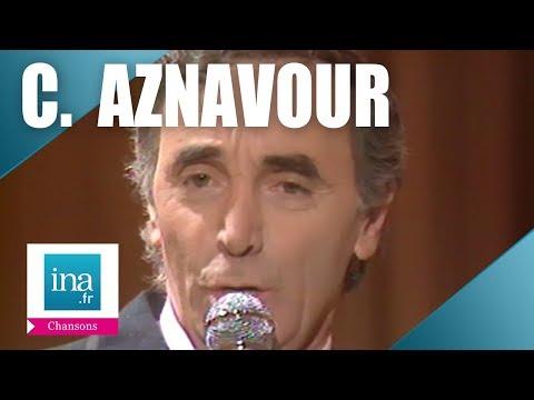 Les chansons inoubliables de Charles Aznavour | Archive INA