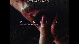 Brytiago Punto G Remix Ft Darell Arc ngel engo Flow.mp3