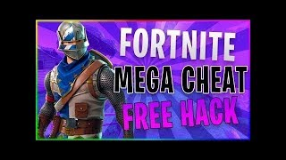 MEGA PRIVAT FORTNITE HACK! NEW 2019! AIMBOT | WH | ANTIBAN | SEASON 7