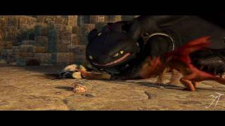 Quality Test- HTTYD + hd torrent links [+ other movies]