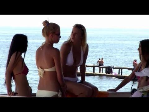 Travel Ukraine 2013 Odessa Beaches
