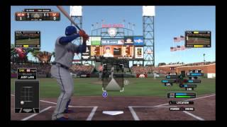 MLB® 14 The Show™ David Wright Grand Slam