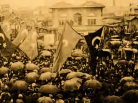 Mustafa Kemal ATATÜRK Belgeseli