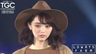 「日本のガールズカルチャーを世界へ」をテーマに2005年8月から年2回開...