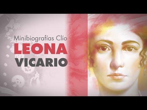 Minibiografía: Leona Vicario
