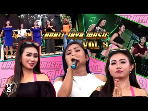 Remix Lampung Paling Mantab Adhit Jaya Music Terbaru