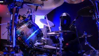 96 Depeche Mode - It's No Good - Drum Cover