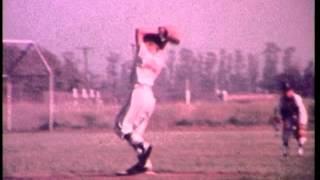 Blue Lace Dodgers 1964