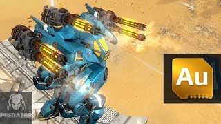 WHY THE HOVER BOT IS NOT WORTH IT | EPIC GAMEPLAY | War Robots