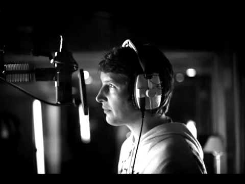 Cry - James Blunt (DEMO VERSION)