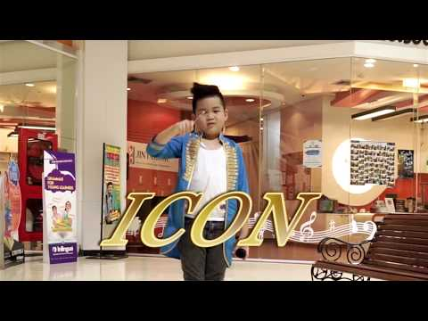 I Feel Good by Icon