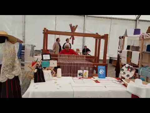 III Feira de Artesanía de Vilalba