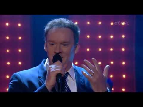 Russell Watson Performs I Am Alive | Saturday Night With Miriam