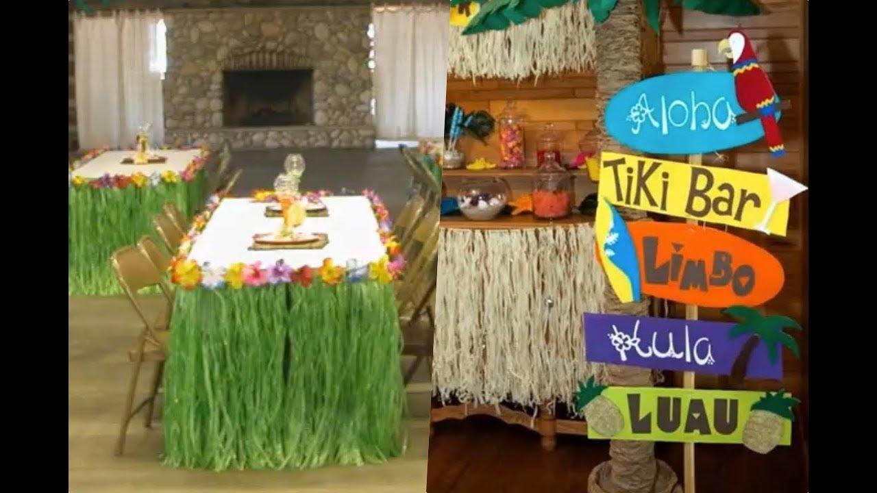 Fiesta Graduation Party Decoration