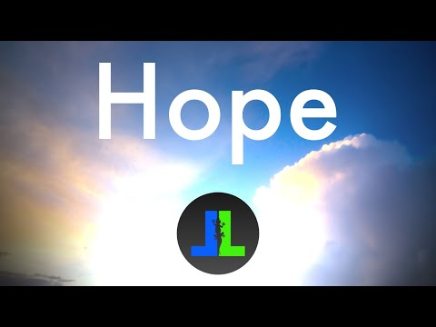 Hope | Lazy Lizard [Official Video]