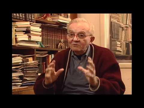 Memória do Meio Ambiente - José Lutzenberger