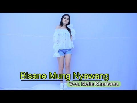 Nella Kharisma - Bisane Mung Nyawang (Remix) [OFFICIAL]