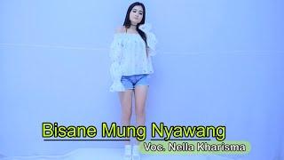 Nella Kharisma - Bisane Mung Nyawang (Remix)