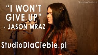 I Won't Give Up - Jason Mraz (cover by Lindita Fridtjofsen)