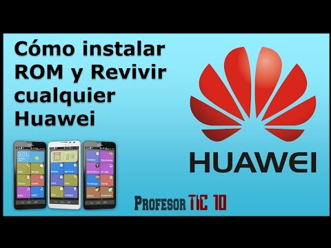 huawei ascend y300 firmware 4.4