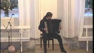 S. P. Londonow: Scherzo-Toccata