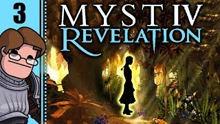 Let's Play Myst IV: Revelation Part 3 (Patreon Chosen Game)