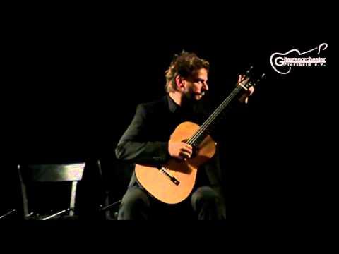 Marcin Dylla - Valses Poeticos (by Enrique Granados)