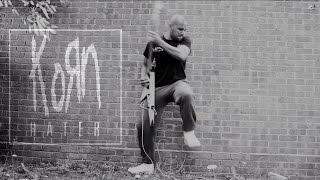 Hater - Korn (Heavy Guitar Remix)