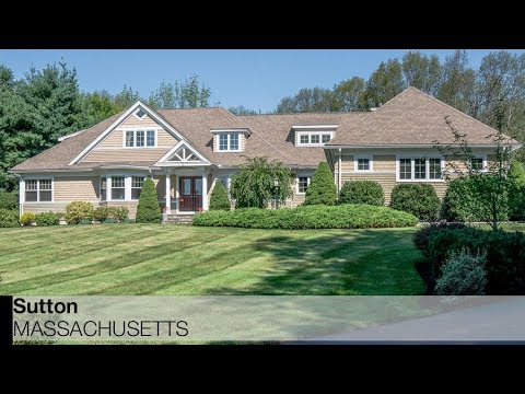 Video of 15 Old Tavern Lane | Sutton, Massachusetts real estate & homes by Sue Marzo