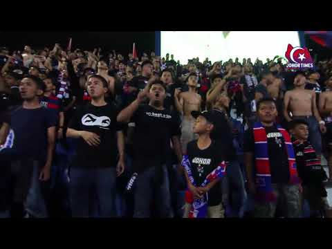 Ini Johor Darul Takzim ( Boys Of Straits ) -  @BoysOfStraits