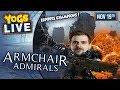 ESPORTS CHAMPIONS! - Starcraft 2! - Armchair Admirals! - 19th November 2018