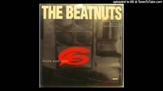 The Beatnuts - Props Over Here (Instrumental)