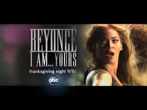 "Beyoncé ""I Am...Yours"" ABC Television Special (Trailer)"