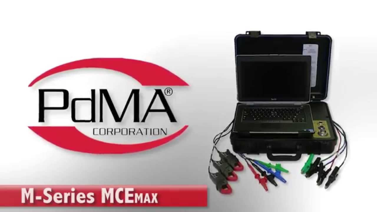The new M Series MCEMAX® teste...