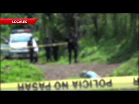 Homicidio en Nahuizalco/ Noticias Telemas