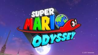 Super Mario Odyssey - Jump Up, Super Star!