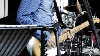 The Faces In Rehearsals, Exclusive Video