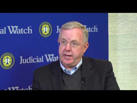 Judicial Watch's Battle to Expose the Iran Deal