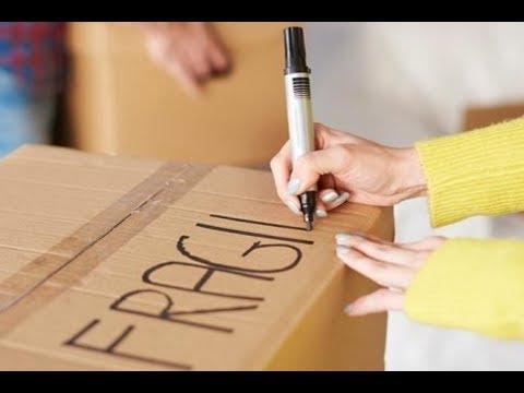 Спасительные советы, как можно ускорить сбор вещей и облегчить переезд