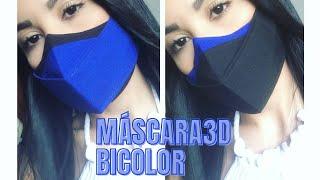Como Fazer Lindas Máscara 3D Biocolor