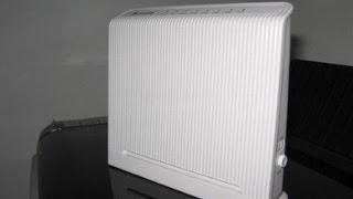 настройка Wi-fi на модеме HG520c