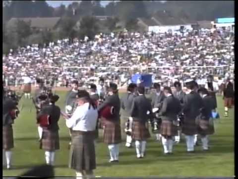 1991 Cowal Games
