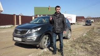 видео Вторичный рынок, вторые руки, тест-драйв б/у Honda CR-V