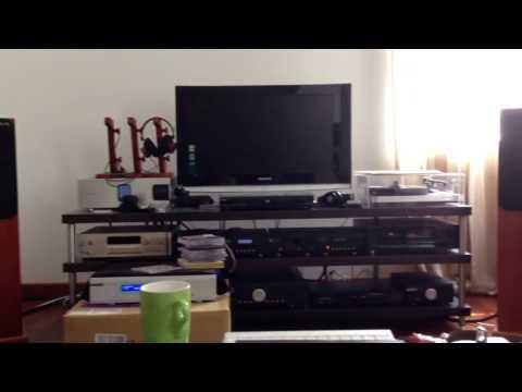 Musical Fidelity M6 DAC Sample 3