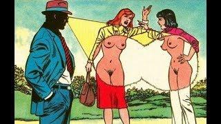 Женщины - землянки, а мужчины - инопланетянки ...
