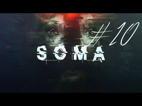 SOMA - Episode 10: World's Worst Therapist